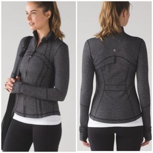 LULULEMON Define Jacket Heathered Herringbone 4